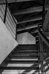 Stairway to thought