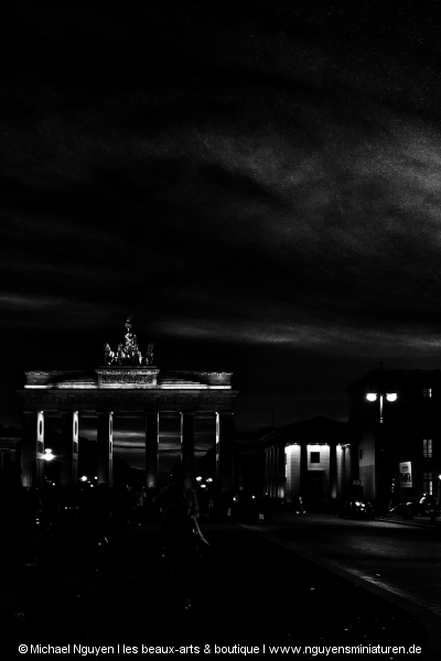 Good night Berlin